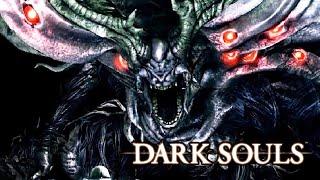Dark Souls Remasterd #064 - BOSS : MANUS  [BLIND] [KOOP] [TWITCH]