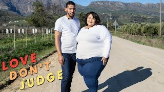 My Husband Doesn't Have A 'Fat Fetish' | LOVE DON'T JUDGE