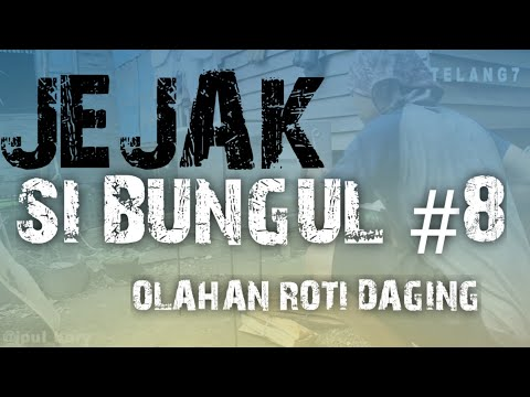 JEJAK SI BUNGUL : EPISODE 8 (DIRECTED BY IPUL_HARY)