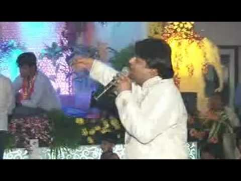 Bhagat Ke Vash Main Hain Bhagwan-live By Raju Mehra.mp4 video