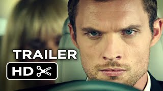 Video clip The Transporter Refueled Official Trailer #1 (2015) - Ed Skrein Action Movie HD