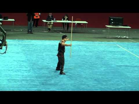 Wushu World Championships 2011 - Nangun Female/Male