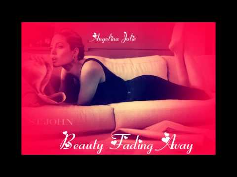 Beauty Fading Away***red Carpet!!!!!-angelina Jolie video