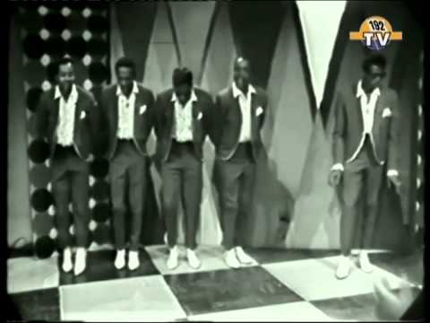 The Temptations  -  I Got Sunshine