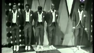 The Temptations My Girl