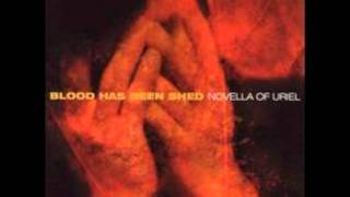 Watch Blood Has Been Shed Benediction video