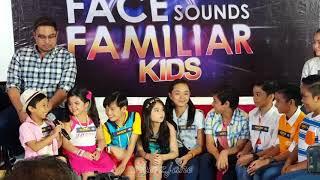 Sarah Geronimo, Darren Espanto, iniidolo ng YFSF Kids contestant