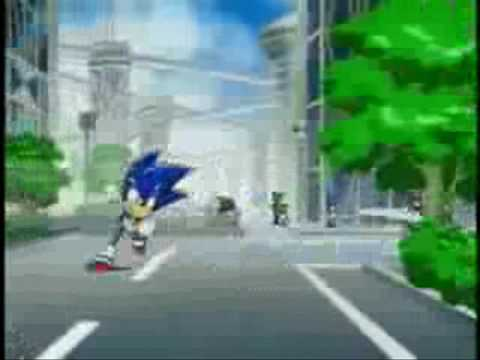 Sonic X Opening (3 Versions) video