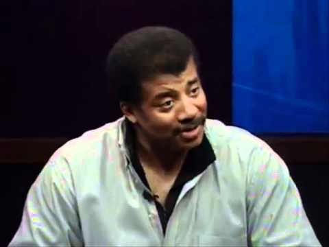 neil degrasse tyson guided tour of the universe