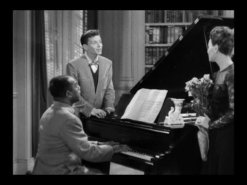 Frank Sinatra - I Couldnt Sleep a Wink Last Night