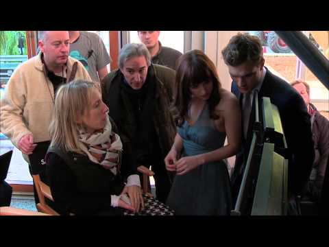 Fifty Shades Of Grey Unrated – Sam Taylor Johnson – May 1 On Digital HD & May 8 On Blu-ray
