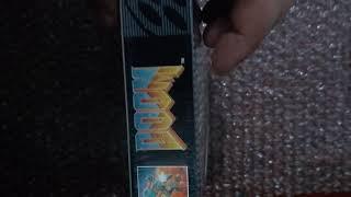 Doom 1 novo lacrado original SNES