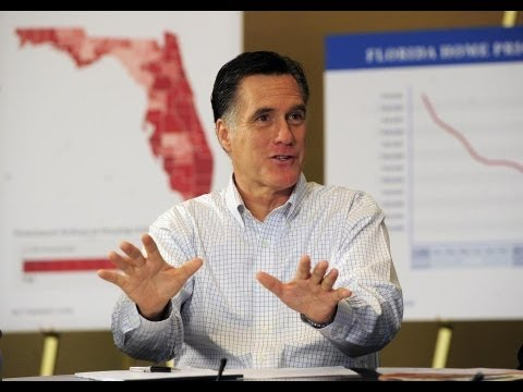 Mitt Romney Tax Returns Breakdown