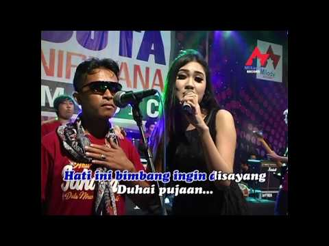 Nella Kharisma - Nyanding Slirane ( Official Music Video )