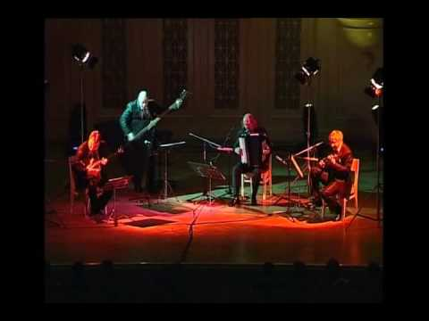 Вечна� ве�на, фантази� /Eternal Spring, fantasy. Terem Quartet