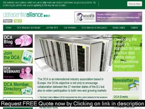 TOP UK Data Centre COLOCATION Providers