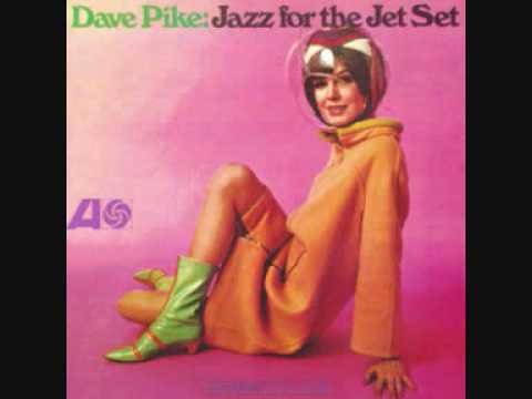 Dave Pike - Touch the Moon