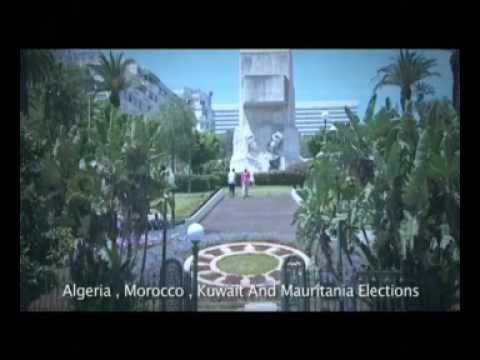 Arab News Agency وكالة الأخبار العربية