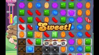 Candy Crush Saga Level 1343