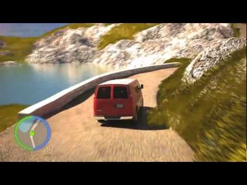 Grand Theft Auto 5 GTA V leaked Gameplay Beta test