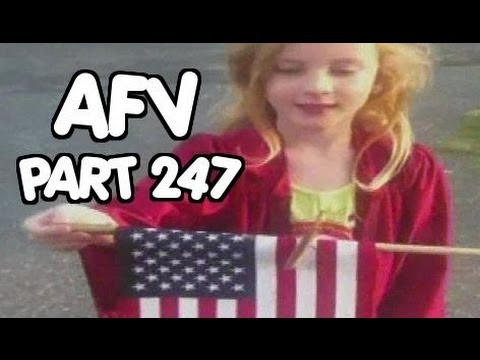  AFV Part 247 (NEW!) America's Funniest Home Videos (Funny Clips Fail Montage Compilation)