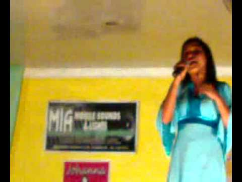Moro Song Seka By Ms.johanna Abdullah video