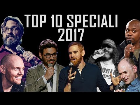 TOP 10 Speciali 2017 | Stand-Up Teka (re-upload)