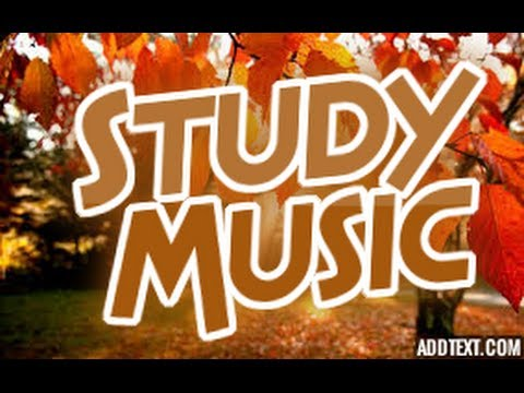 Does music help you concentrate while doing homework