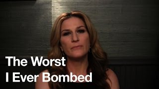 Worst I Ever Bombed: Ana Gasteyer (Late Night with Jimmy Fallon)