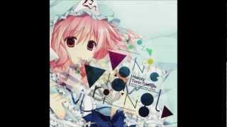 【C81】 Halozy - Tonic Triangle Entire Album