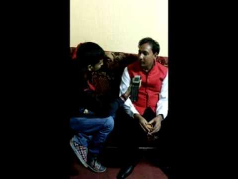 Comedian Suresh Albela With Rj Animesh Live On Red Fm Kolkata   28th Dec 13 video