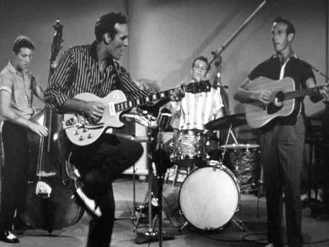 Carl Perkins - Dixie Fried