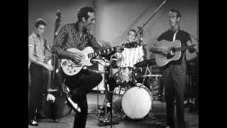 Watch Carl Perkins Dixie Fried video