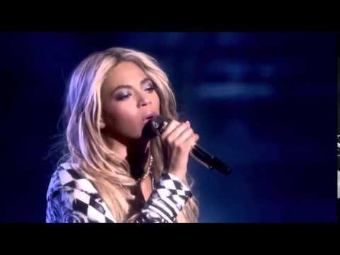 Türkçe / Beyoncé - Heartbeat & Heaven