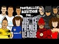 Download 👊FOOTBALLERS AUDITION for JUSTICE LEAGUE!👊 (Parody) in Mp3, Mp4 and 3GP