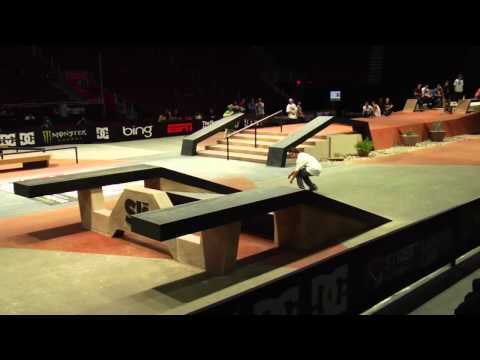 CCS Team at Street  League Contest 1 Glendale, AZ 2010