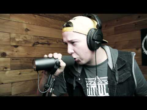 Thy Art Is Murder- Reign Of Darkness (Vocal Cover)