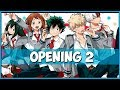 Моя геройская Академия Opening 2 Full Kenshi Yonezu Peace Sign mp3