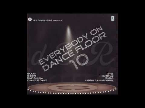 Everybody On The Dance Floor 10 -dhan Te Nan (remix) video