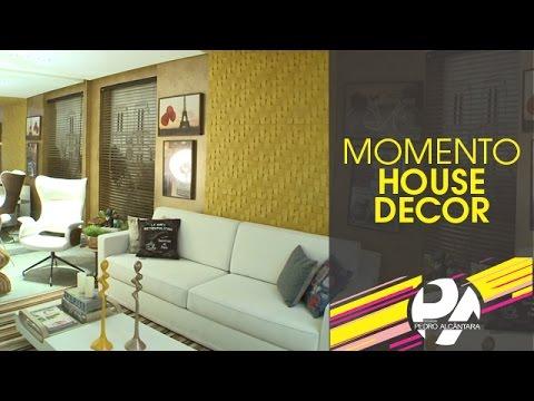 Momento House Decor com Renata Guimarães e Márcia Veneno