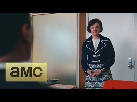 Janie Bryant on Costumes in Episode 607: Inside Mad Men
