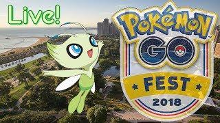 Pokémon Go - RAIDS IN CHICAGO: Final Hours