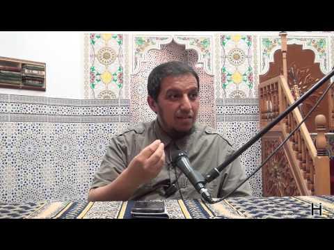 S'engager pour l'Islam : une nécessité - Hassan Iquioussen