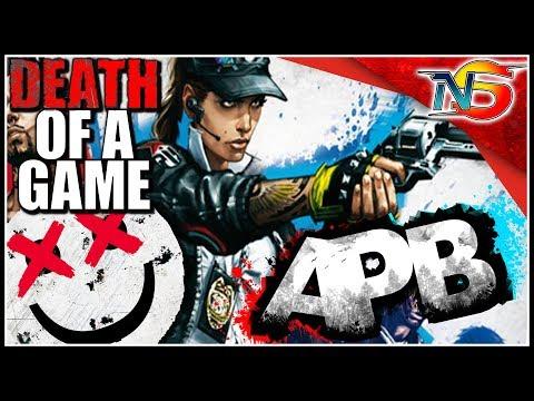 Death of a Game: APB