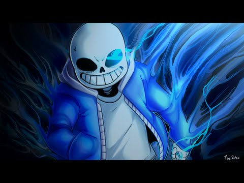 Undertale AMV  - The Wicked Side Of Me