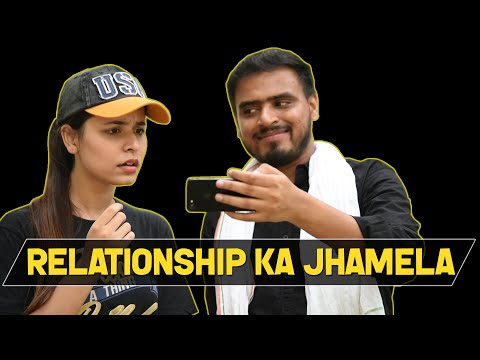 Desi Punchnama Pyaar Ka - Amit Bhadana thumbnail