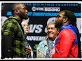 "Wilder Responds to Stiverne Saying He ""Doesn't Care If Deontay Dies In The Ring"" + Calls Out Joshua"