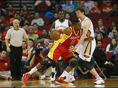 Top 5 NBA Plays: December 18th