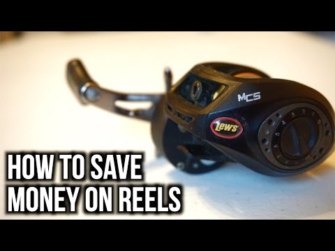How to Make Fishing Reels Last Longer - Bass Fishing Tips
