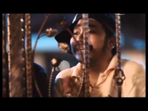 Maafkan Kami - Ost Bujang Terlajak (2012).avi video